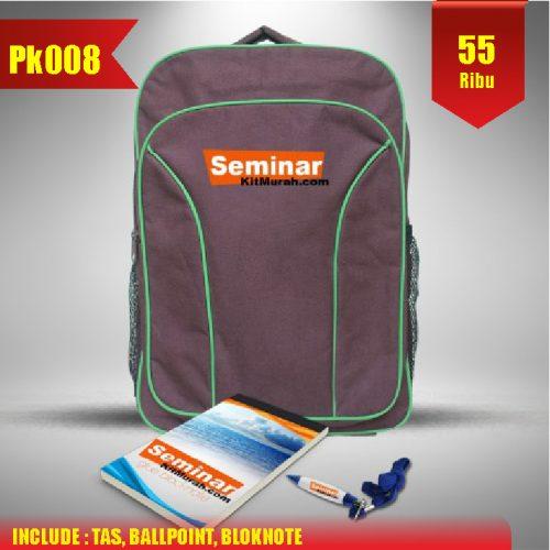 Aprilian Tas Paket Seminar Kit Murah PK008