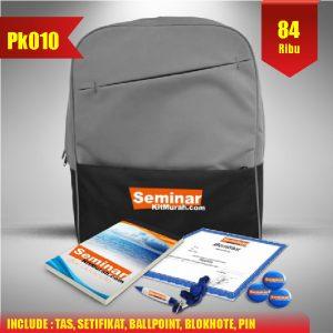 Aprilian Tas Paket Seminar Kit Murah PK010