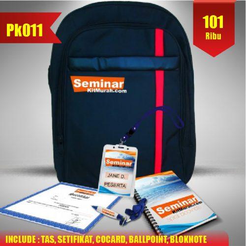 Aprilian Tas Paket Seminar Kit Murah PK011