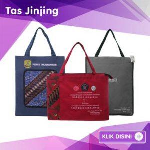 005 Paket Tas Seminar Jinjing Aprilian Tas