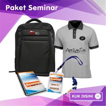 006 Paket Seminar Aprilian Tas