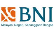 8. Bank BNI