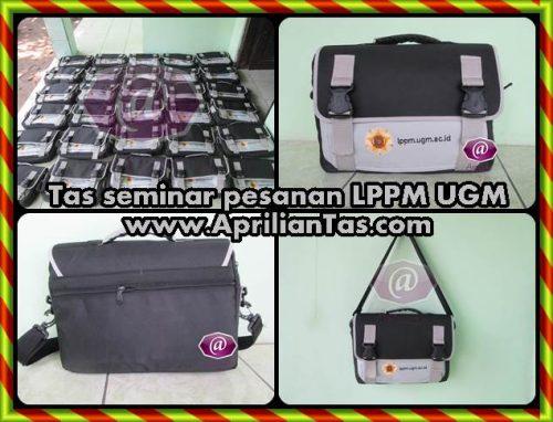Tas Seminar LPPM UGM