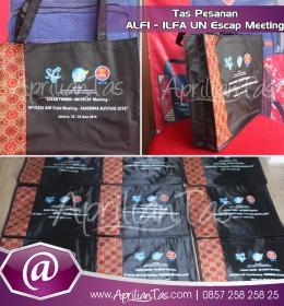 Tas Seminar ALFI ILFA UN Escap Meeting Jakarta