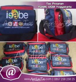 Tas Seminar Pesanan ISABE UGM Yogyakarta