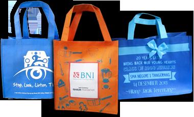 Tas Seminar Promosi Goody Bag Murah Kalimantan Selatan