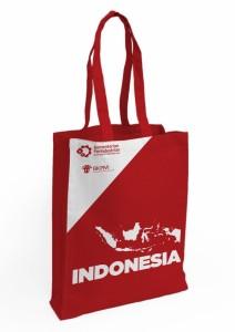 Produksi Tas Seminar Kit Unik Semarang