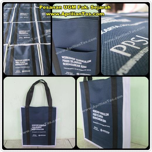 Jadikan seminar anda Ramai peserta dengan Pesan Tas Seminar dan Seminar Kit murah di Banten, Kabupaten Serang.