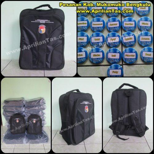 tas ransel untuk seminar, tas untuk seminar, pembuatan tas untuk seminar, tas seminar yogyakarta