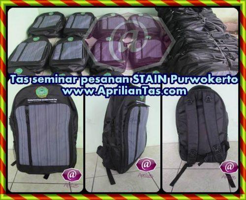 tas ransel untuk seminar,tas untuk seminar bandung, pembuatan tas untuk seminar, tas seminar