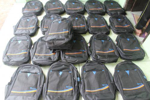 tas untuk seminar, gambar tas untuk seminar, pembuatan tas untuk seminar, tas seminar yogyakarta