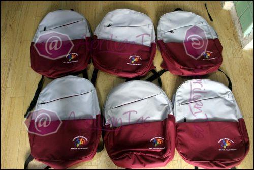 ransel untuk seminar SURABAYA, gambar tas untuk seminar SURABAYA, pembuatan tas untuk seminar SURABAYA, tas seminar Murah SURABAYA