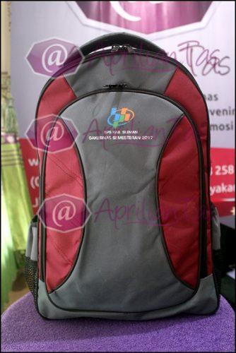 tas ransel untuk seminar, gambar tas untuk seminar surabaya, pembuatan tas untuk seminar surabaya, tas seminar surabaya