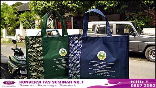 Order Tas Seminar Kit Murah di Bandung, Pabrik Tas Seminar Harga Murah konveksi tas kanvas jakarta,konveksi tote bag bandung,konveksi tas,