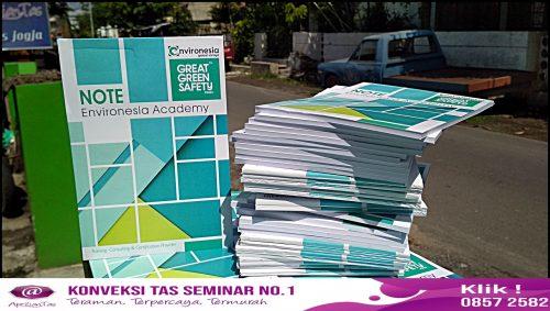 produsen seminar kit