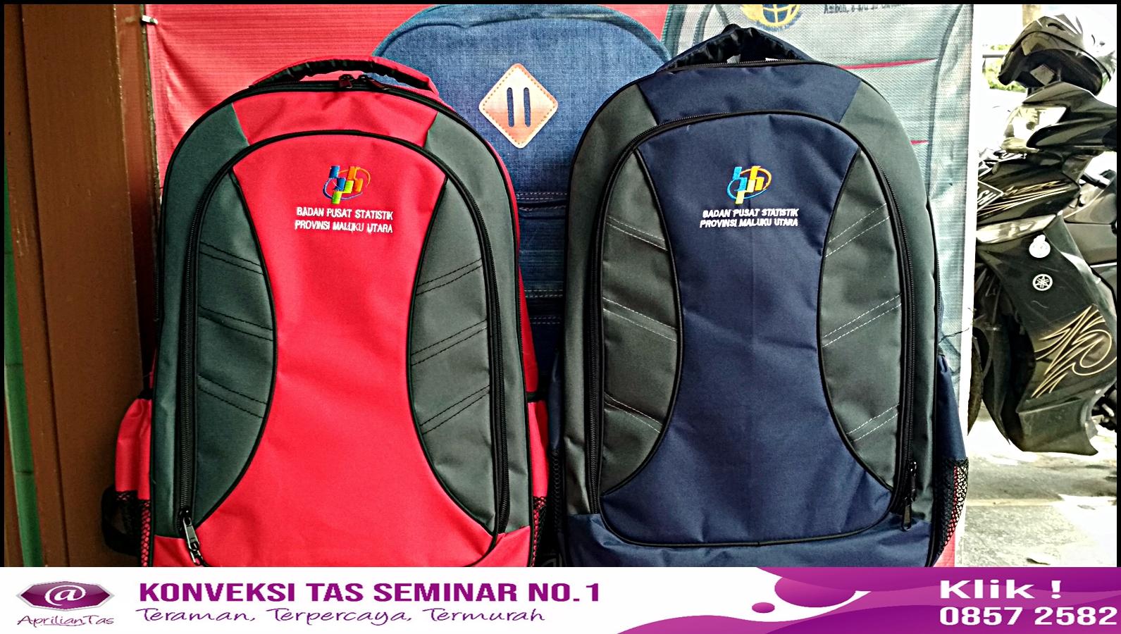 Seminar Kit dan Tas Seminar Termurah Seindonesia