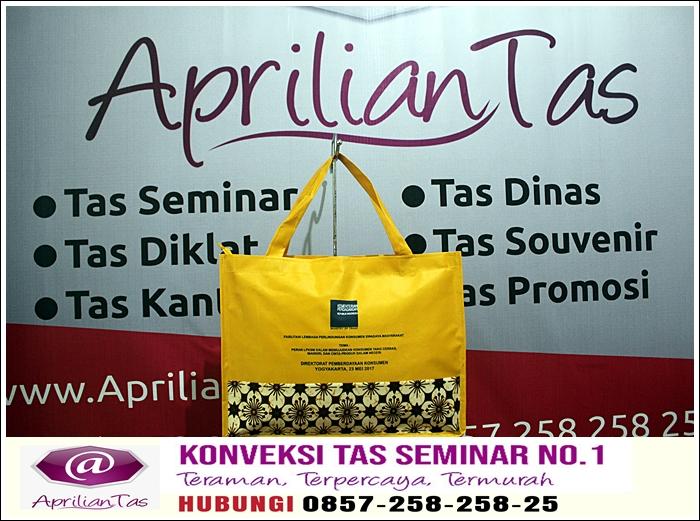 Paket seminar kit eksklusif, Produsen Tas Seminar Kit Harga Hemat