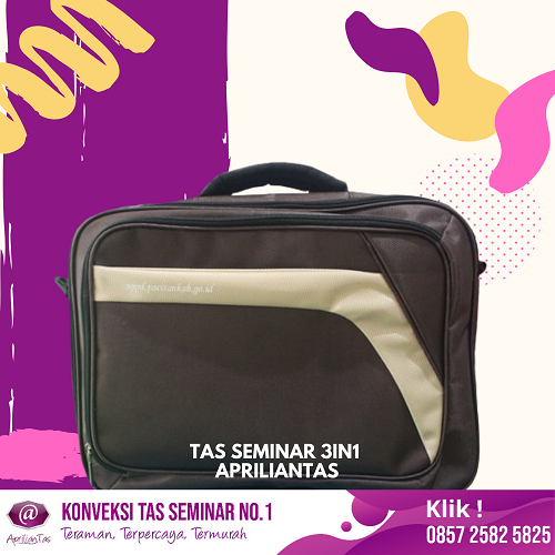 tas seminar laptop 3 in 1