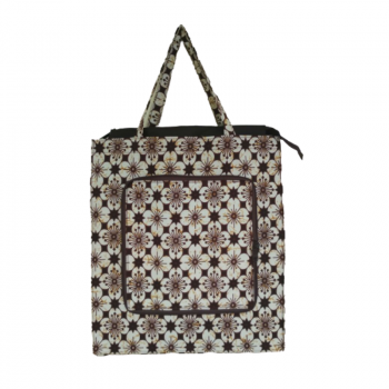 Tas Pengganti Plastik Jinjing Batik
