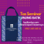 Model Tas Untuk Seminar,Tas Jinjing Batik Pesanan Bp Susilo