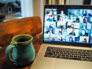 seminar online webinar
