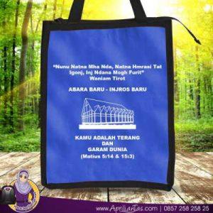 Gereja - Pesanan Tas Seminar AMGPM 2