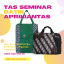 Tas Seminar Kit Batik Bandung Apriliantas.com, Produsen Tas Seminar