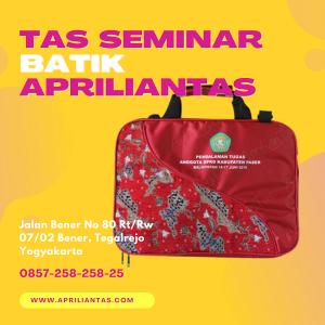 tas-seminar kit batik bandung