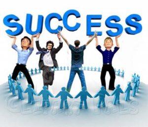 Sukses Bersama Aprilian Tas