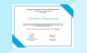 sertifikat acara seminar kit